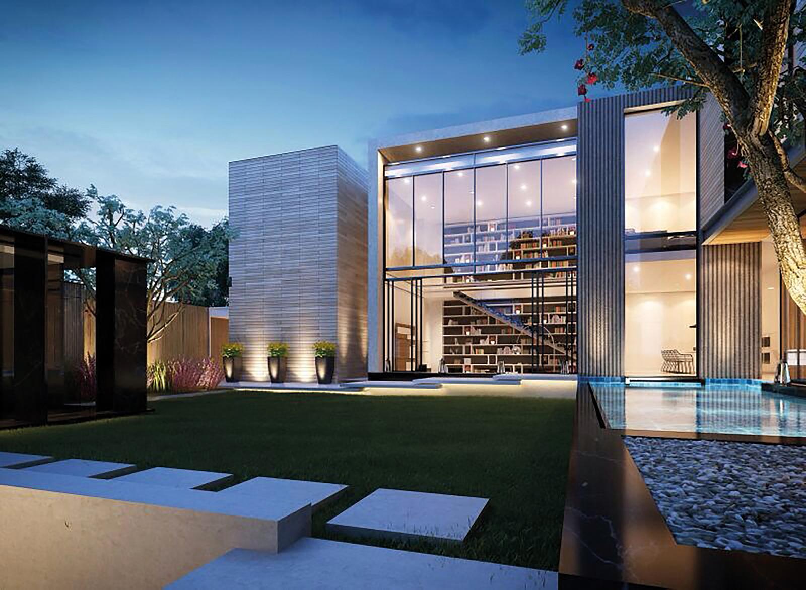 Private Villa In Riyadh Saudi Arabia By Cid Interieur