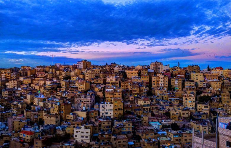 How to buy a property in Jordan | RE Talk Mena