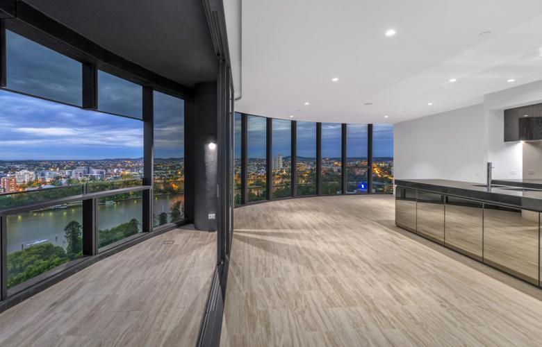 2502/140 Alice Street, Brisbane, QLD, 4000, Australia ...