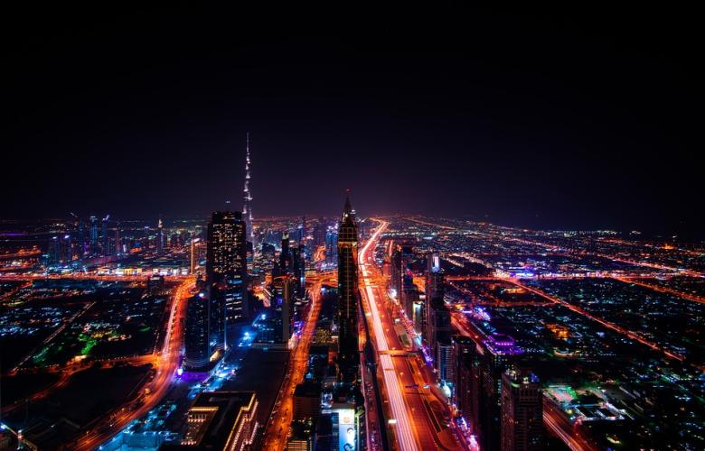 UAE, Bahrain and Oman rise to top 20 most popular countries