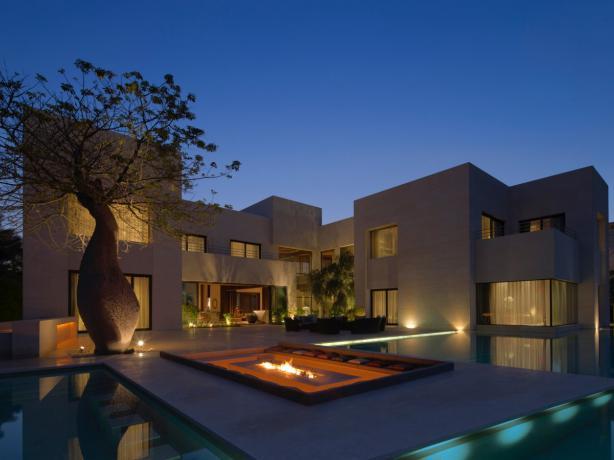 Luxury Homes Of Dubai